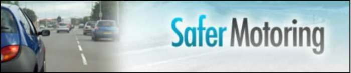 Safer Motoring logo