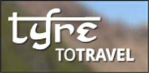 Tyre To Travel logo